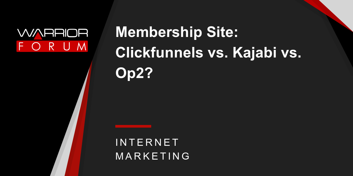 The smart Trick of Clickfunnels Vs Kajabi That Nobody is Talking About