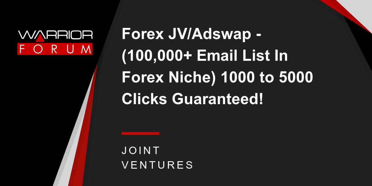 Forex forums list